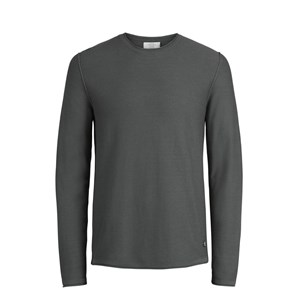 Jack Jones Triko Jorrick Crew Neck -Asp