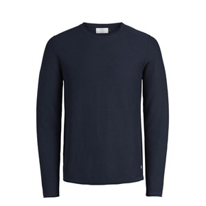 Jack Jones Triko Jorrick Crew Neck -Tec