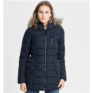 Only Mont Onlnorth Nylon Coat